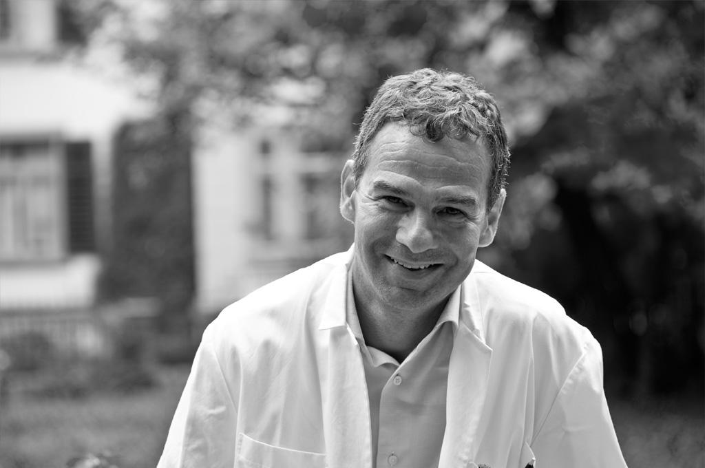 René Prêtre, un cardio-chirurgien à coeur ouvert…