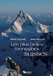 Les plus belles montagnes de Suisse